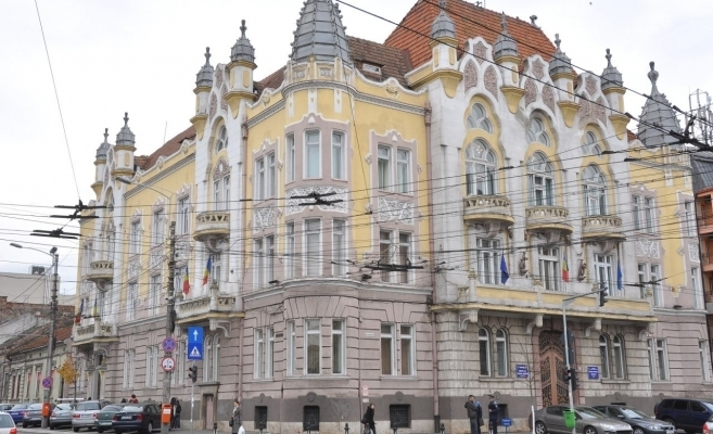 Rata de infectare în Cluj-Napoca a ajuns la 3,64.