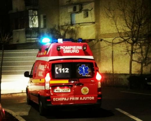 Accident MORTAL în Cluj-Napoca! Șoferul era beat și a pierdut controlul mașinii