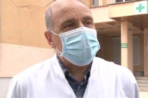 Valul 3 al pandemiei de COVID-19 ar putea lovi România de Paște. Virgil Musta