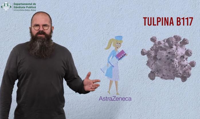 Vaccinurile AstraZeneca, Pfizer și Moderna, eficiente pe noile tulpini?