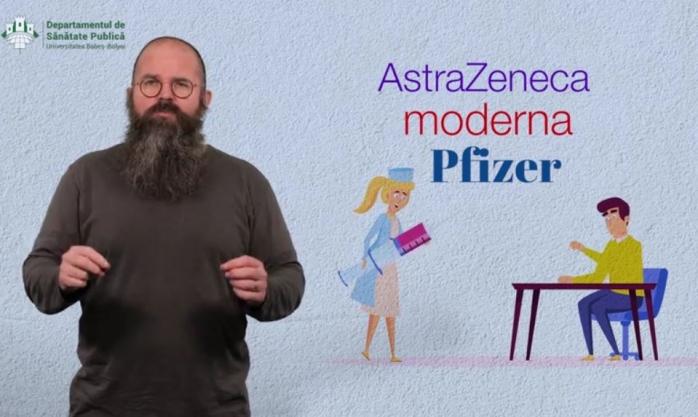 Răzvan Cherecheș, explicații despre procesul de vaccinare anti-COVID