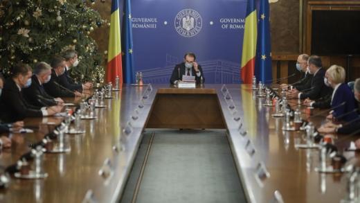 OFICIAL: Guvernul a decis cine va fi noul prefect al Clujului