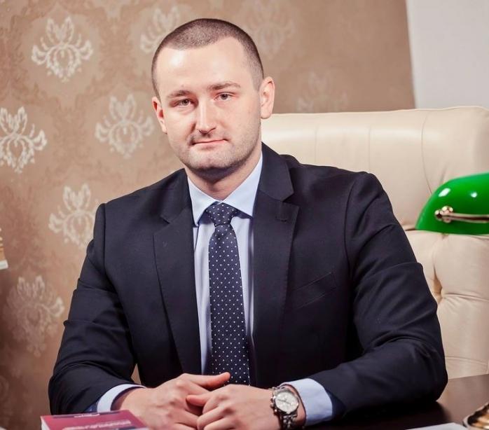 Noul prefect de Cluj, Tasnádi Szilárd