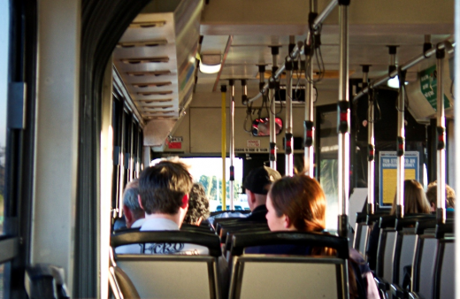 Fără gratuitate la transport