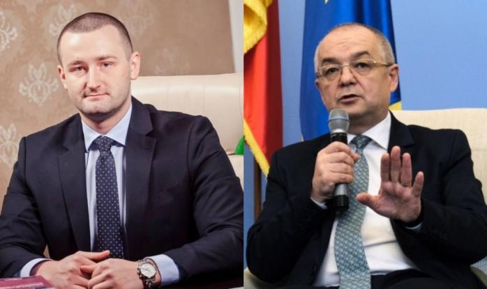 PNL și prefectul UDMR Tasnadi cad la pace