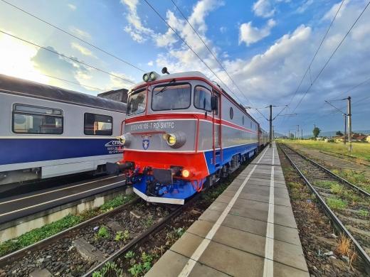 Peste 30 de trenuri Inter-Regio vor deveni de la 1 aprilie Regio-Expres. Care sunt beneficiile?