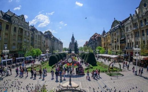 Timișoara intră în CARANTINĂ! Care sunt restricțiile?