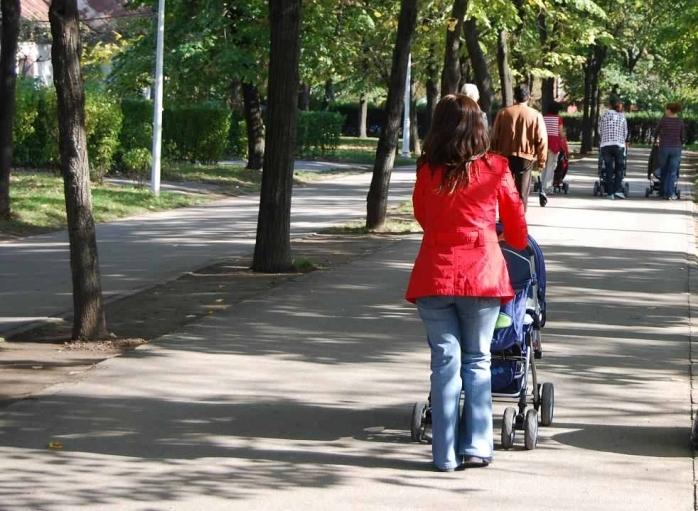 Județul Cluj, cea mai scăzută rată de fertilitate din țară.