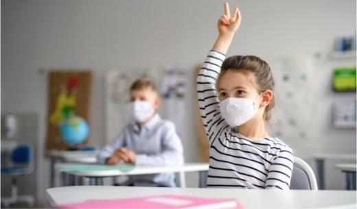 Situație alarmantă în școlile din Cluj
