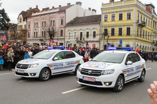 Cerința lui Boc s-a făcut auzită la București. Poliția locală revine în coordonarea primăriilor