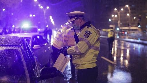 """Cât de folositoare este restricția circulației pe timp de noapte? Expert UBB: """"Este un compromis care ne va salva"""""""