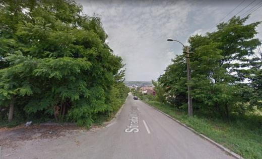 Exproprieri pe Moș Ion Roată pentru modernizarea străzii