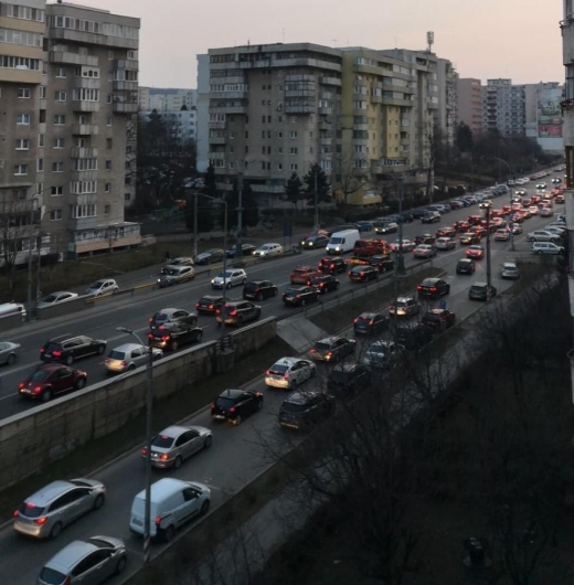 Accident GRAV în Florești. Un pieton este în stare gravă după ce a fost lovit pe trecerea de pietoni
