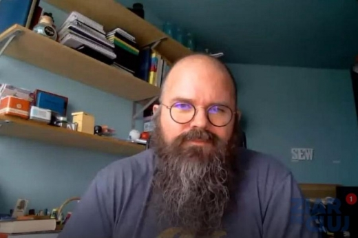 Răzvan Cherecheș, expert UBB în sănătate publică