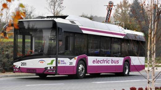Transportul Public în Comun devine gratuit o zi pe săptămână în Cluj-Napoca