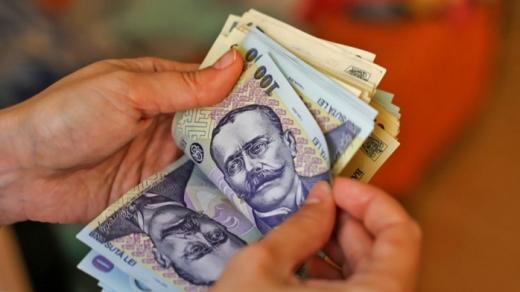 Cluj, pe locul 2 în țară la banii depuși la bancă.