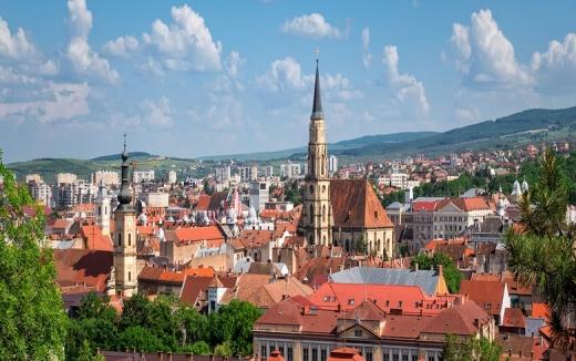 Casele noi îți taie respirația, la Cluj!