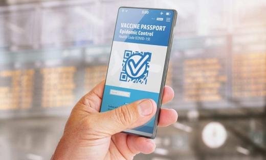 Pașaportul COVID va fi disponibil în această vară! Ce va conține documentul?