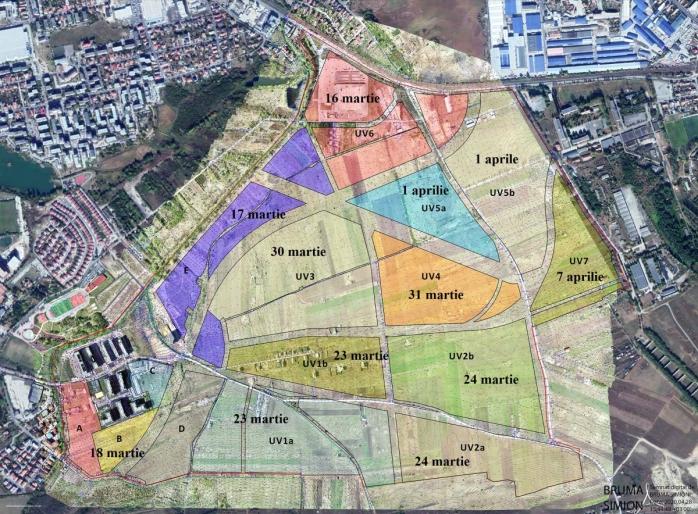 Proprietarii din Sopor, chemați la dezbaterea privind PUZ-ul viitorului cartier