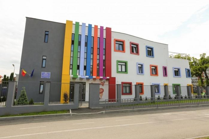 Creșă și pentru bebelușii sub 6 luni, la Cluj-Napoca. Proiectul, depus în consiliul local