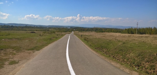 Consiliul Județean Cluj folosește fonduri europene pentru a repara două drumuri de munte