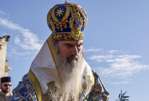 ÎPS Teodosie, avertisment în postul Paștelui
