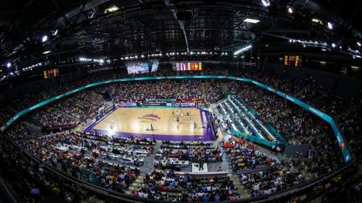 Cluj-Napoca, aviz favorabil pentru organizarea Campionatului European de Volei