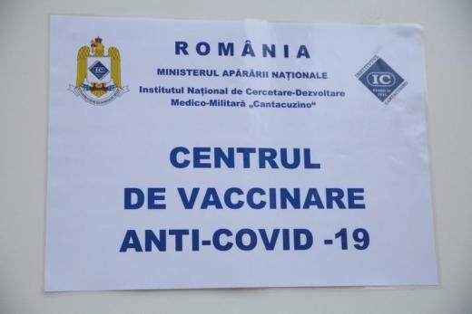 55.435 de clujeni înscriși pe listele de așteptare la vaccinare. Peste jumătate de milion de români așteaptă imunizarea
