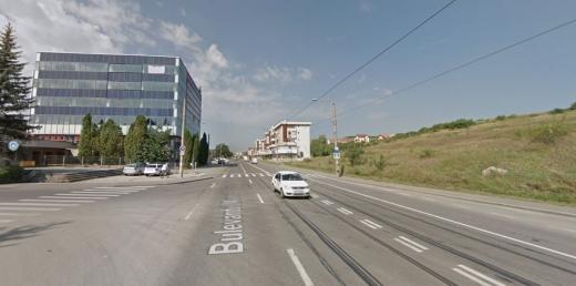 PUZ pentru Bulevardul Muncii. Clujenii sunt chemați la dezbatere