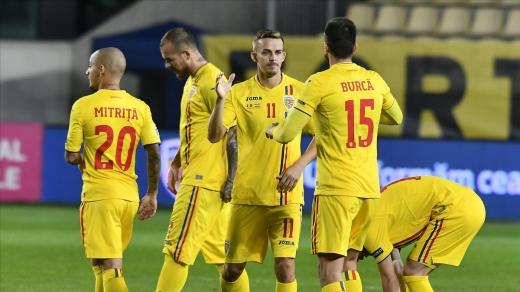 Camora și Burcă merg la echipa națională. Deac, uitat de Rădoi la Cluj
