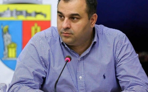 Viceprimarul Clujului, îngrijorat de creșterea numărului de cazuri de COVID-19