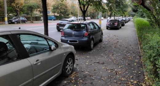 Boc vrea să scape de mașini și poluare