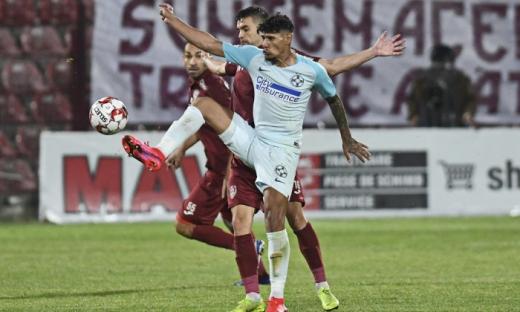 Ultimul derby CFR Cluj - FCSB în sezonul regulat! Ardelenii pot urca pe locul 1