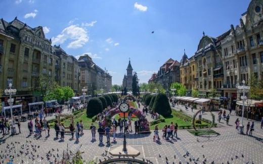 Timișoara rămâne în carantină