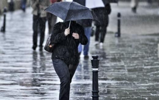 Vremea în România. Informare meteo de vreme rece, ploi și vânt în toată țara