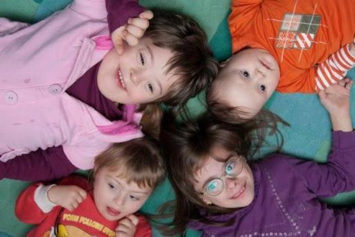 Tratament greu de obținut la Cluj pentru copiii cu Down