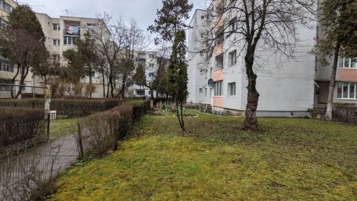 Liderul USR Cluj va iniția un proiect care vizează spațiile verzi din jurul blocurilor din Cluj-Napoca.