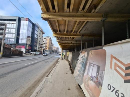 """Emil Boc, despre clădirea care a distrus potențialul unui Bulevard pe Teodor Mihali: """" Vă asigur că totul este legal"""""""