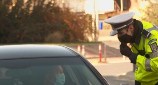 Circulația ar putea fi interzisă de la ora 18:00. Autoritățile pregătesc restricții dure până la Paști