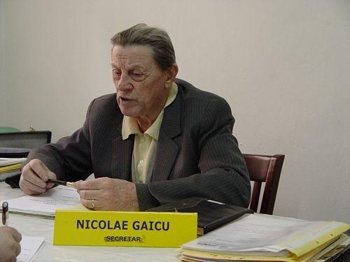Nicolae Gaicu, primul președinte postdecembrist al PNL Cluj, s-a stins din viață la 98 de ani