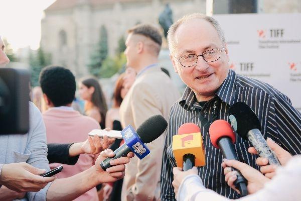 Unul dintre cei mai iubiți regizori români va fi premiat la TIFF, anul acesta