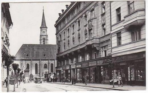 Cartierele Clujului, împărțite odinioară în funcție de meserie. Ce ocupație aveau clujenii în cartierul în care stai?