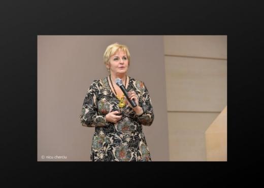 A murit Monica Costin, fost director de îngrijiri la Spitalul de Urgență Cluj-Napoca