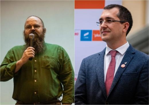 """Ministrul Sănătății: """"Răzvan Cherecheș, un consilier onorific cu care ne-am sfătuit poate nu destul de des"""""""