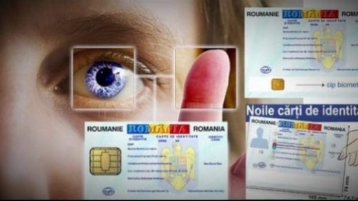 Noua cartelă electronică va putea fi solicitată de români începând cu luna august