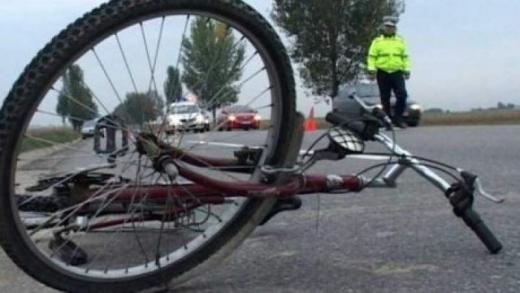 Un clujean a lovit MORTAL o femeie care se deplasa pe bicicletă