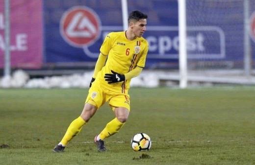 Marco Dulca anunțat titular în România – Germania