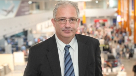 David Ciceo, numit membru în comisia de selecție a candidaților pentru funcțiile de membri ai CA al Aeroportului Oradea
