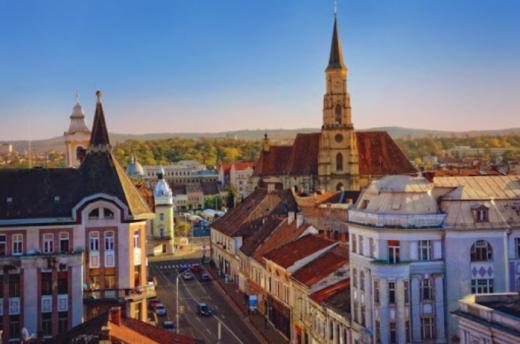 Prima zi de RESTRICȚII în Cluj-Napoca. Rata de infectare a ajuns la 7,65.