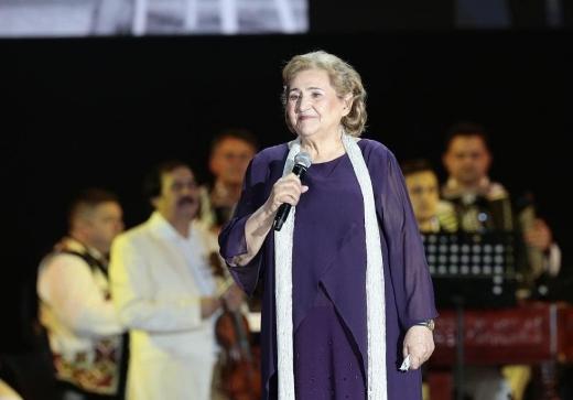 A murit cântăreața de muzică lăutărească, Gabi Luncă. Artista avea COVID.